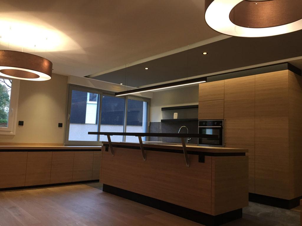 Appartement luxe sur Vannes