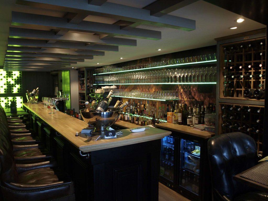 bar pub d'Arradon