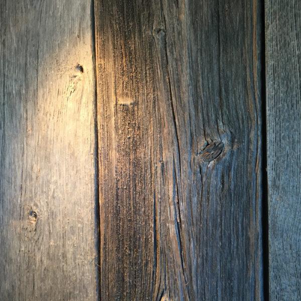 Vieux bois pour décoration